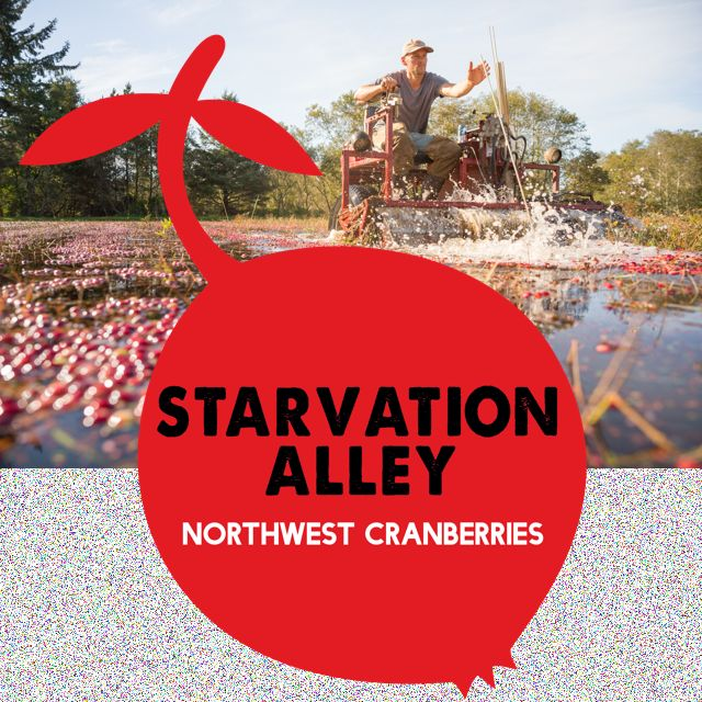 Starvation Alley